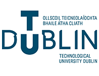 Technological University Dublin-en orrialde nagusia