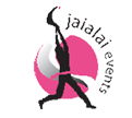 Logotipo Jaialai events