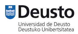 Logotipo Universidad de Deusto